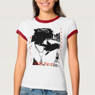BARCODEPRISON T-Shirt