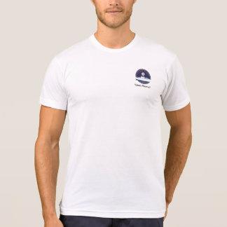 Barcos clásicos - la camiseta de los hombres de Al