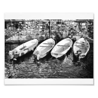 Barcos de Como Fotografia