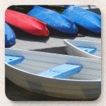 Barcos de Maine Posavasos