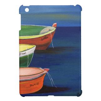 Barcos de pesca de Grenada
