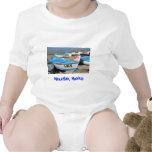 Barcos de pesca de Mazatlan Camiseta