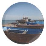Barcos de pesca en Kent Platos Para Fiestas