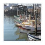 Barcos de San Francisco Tejas
