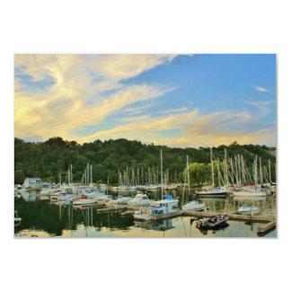 Barcos en el puerto deportivo 4