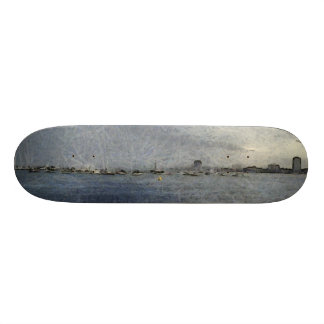 Barcos en Melbourne Patin Personalizado