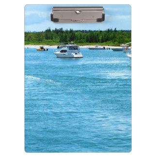 barcos que salen al mar en la Florida