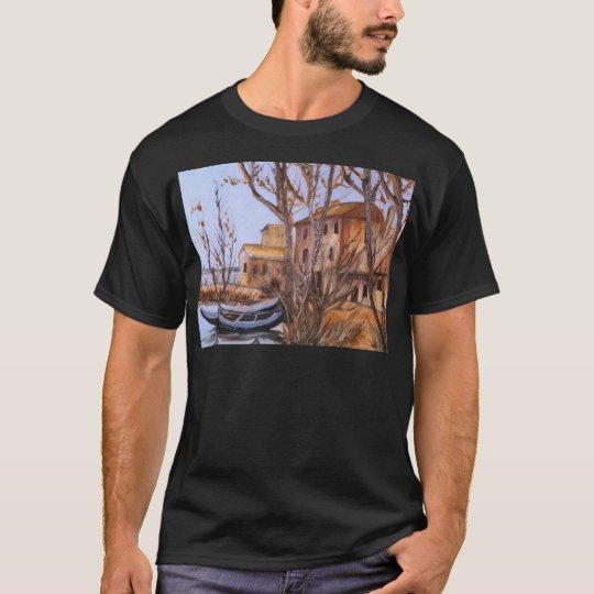Barcos (vendido) T-Shirt
