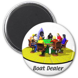 Barcos yates - distribuidor autorizado del barco iman de frigorífico