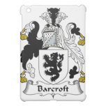 Barcroft Family Crest Case For The iPad Mini