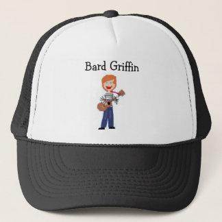BARD-1, Bard Griffin Trucker Hat