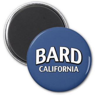 Bard California Magnet