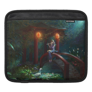 Bard iPad Horizontal Sleeve