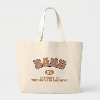 Bard Large Tote Bag