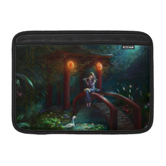 Bard Macbook Air Sleeve
