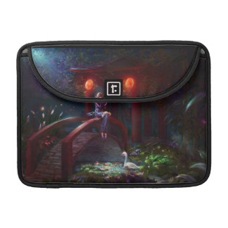Bard Macbook Pro Sleeve 2