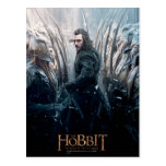 BARD THE BOWMAN™ Amongst Army Post Cards