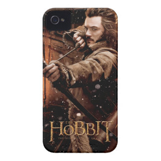 BARD THE BOWMAN™  and Characters Movie Poster iPhone 4 Cover