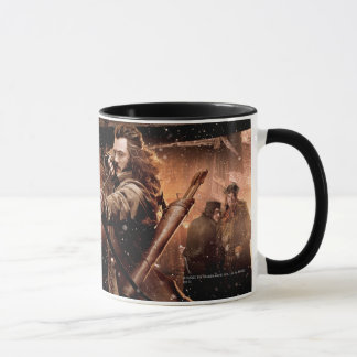 BARD THE BOWMAN™  and Characters Movie Poster Mug