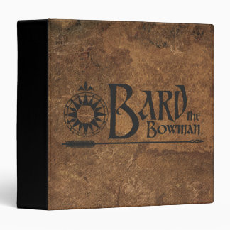 BARD THE BOWMAN™ BINDER