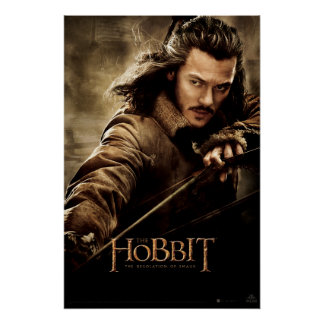 BARD THE BOWMAN™ Character Poster 1