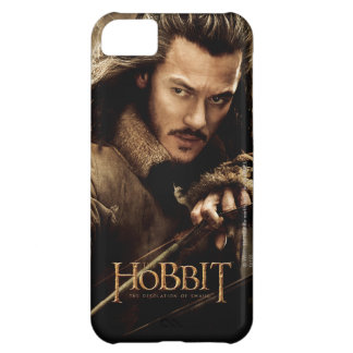 BARD THE BOWMAN™ Character Poster 1 Case For iPhone 5C