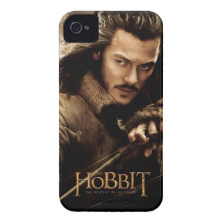 BARD THE BOWMAN™ Character Poster 1 iPhone 4 Case