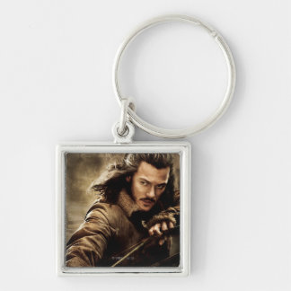 BARD THE BOWMAN™ Character Poster 1 Keychain