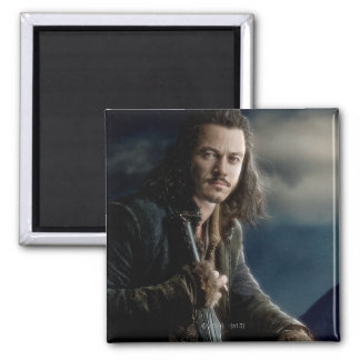 BARD THE BOWMAN™ Character Poster 2 Refrigerator Magnets