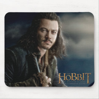BARD THE BOWMAN™ Character Poster 2 Mouse Pad