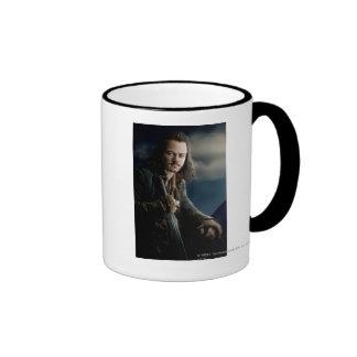 BARD THE BOWMAN™ Character Poster 2 Ringer Mug