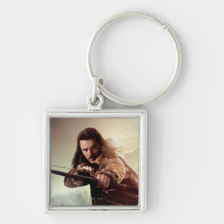 BARD THE BOWMAN™ Character Poster 3 Keychain