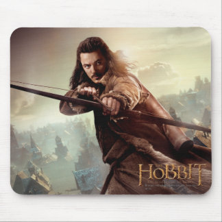 BARD THE BOWMAN™ Character Poster 3 Mousepads