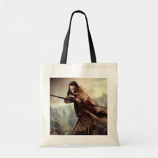 BARD THE BOWMAN™ Character Poster 3 Tote Bag