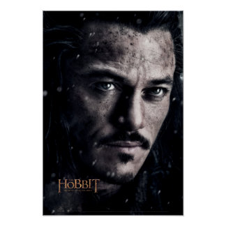 BARD THE BOWMAN™ Close Up Poster
