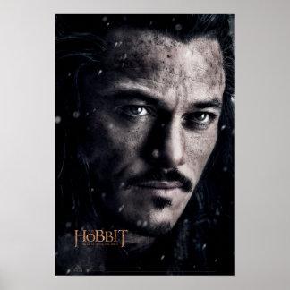 BARD THE BOWMAN™ Close Up Poster