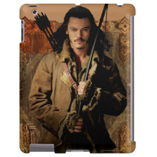 BARD THE BOWMAN™ Framed Graphic