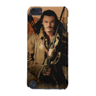 BARD THE BOWMAN™ Framed Graphic iPod Touch 5G Cases