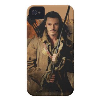 BARD THE BOWMAN™ Framed Graphic iPhone 4 Cover