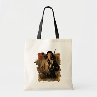 BARD THE BOWMAN™ Framed Graphic Tote Bag