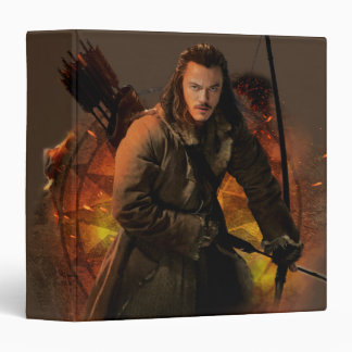 BARD THE BOWMAN™ Graphic Binder