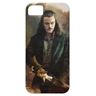 BARD THE BOWMAN™ Graphic iPhone SE/5/5s Case