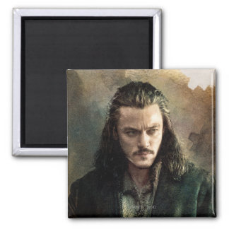 BARD THE BOWMAN™ Graphic Magnet