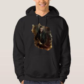BARD THE BOWMAN™ Graphic Sweatshirt