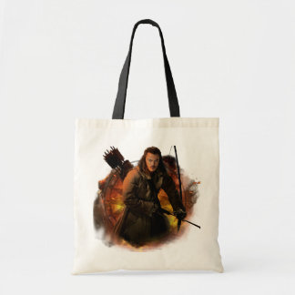BARD THE BOWMAN™ Graphic Tote Bag