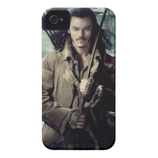BARD THE BOWMAN™ in Laketown Case-Mate iPhone 4 Case