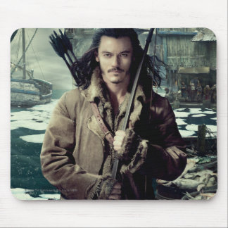 BARD THE BOWMAN™ in Laketown Mouse Pad
