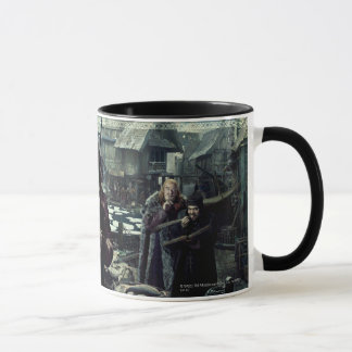 BARD THE BOWMAN™ in Laketown Mug