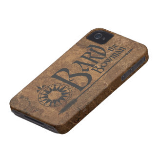 BARD THE BOWMAN™ iPhone 4 Case-Mate CASE