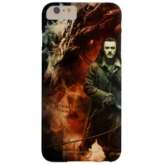 BARD THE BOWMAN™ & Smaug Barely There iPhone 6 Plus Case